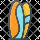 Summer Sea Side Icon