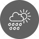 Summer Rain Icon