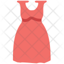 Summer Women Clothes Icon