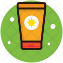 Summer Drink Icon