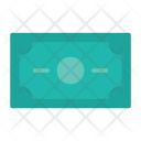 Summer Flat Money Icon