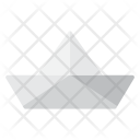 Summer Flat Papership Icon