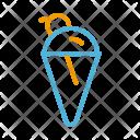 Summer Ice Cream Icon