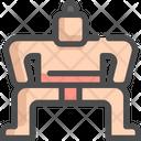 Sumo Sports Sport Icon