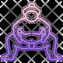 Sumo Icon