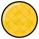 Sun Globe Planet Icon