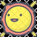 Thesun Sun Planet Icon