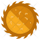 Sun Planetoid Solar System Icon