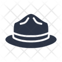 Sun Hat Safary Icon