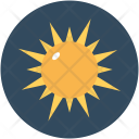 Sun Sunny Day Icon