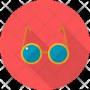 Sun Glasses Style Icon