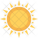 Sun Sunlight Day Icon