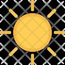 Sun Agent Insurance Icon