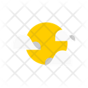 Weather Sun Cloudy Icon
