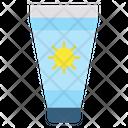 Sun Bloack Icon