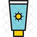Sun Blocker Icon