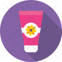 Sun Oil Sunscreen Icon