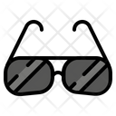 Sun Glasses Travel Icon