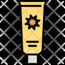Sun Oil Icon