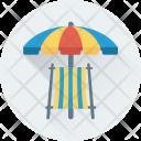 Sunbathe Icon