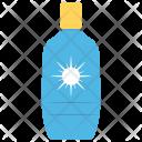 Sunblock Sunburn Heat Icon
