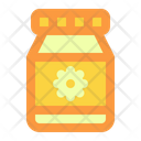 Sunblock Cream Icon