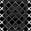Sunblock Cream Icon