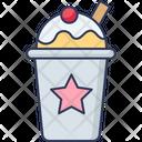 Sundae Icon