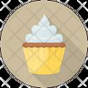 Sundae Coconut Ice Cream Ice Cream Icon