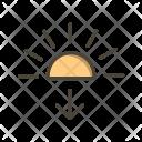 Sundown Icon