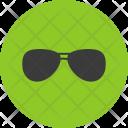 Sun Sunglasses Eyeglass Icon