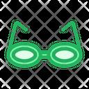 Eyewear Glases Goggle Icon