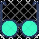 Eyeglass Fashion Style Icon