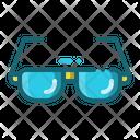 Sunglass Accessories Glasses Icon