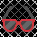 Sunglasses Glasses Summer Icon