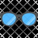 Sunglasses Shades Dark Icon