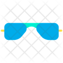 Glasses Summer Men Accessories Icon