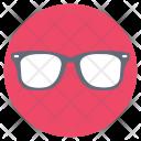 Sunglasses Fashion Element Icon