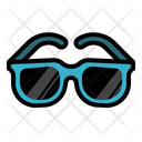 Sunglasses Accessories Eyewear Icon