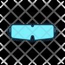 Sunglassess Icon