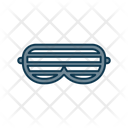 Sunglassess Icon
