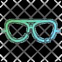 Sunglasses Goggles Glasses Icon