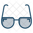 Glasses Eye Glasses Eyewear Icon