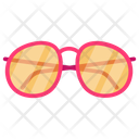 Shades Sunglasses Goggles Icon