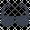 Sunglasses Glasses Icon