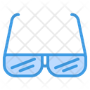 Sunglasses Eyeglasses Beach Icon