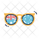Sunglasses Googles Australia Icon