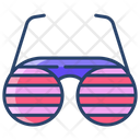 Asunglasses Icon