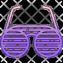 Asunglasses Icon
