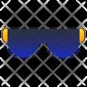 Sunglasses Protection Goggles Icon